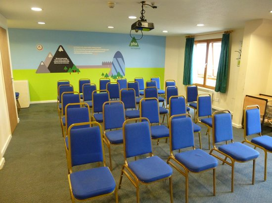Photo of YHA Oxford in Oxford, , GB