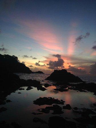Pousada Ares de Noronha: sancho beach