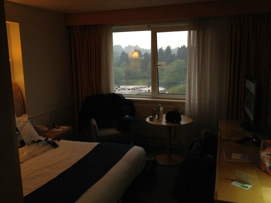 Holiday Inn Basildon: .