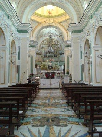 Parrocchia Di San Gennaro