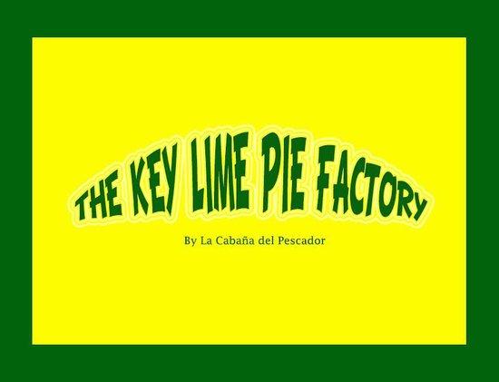 THE KEY LIME PIE FACTORY: getlstd_property_photo