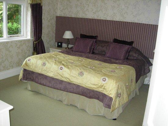 Rothay Manor Hotel: MAIN BEDROOM