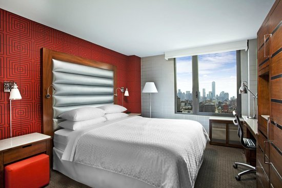 Photo of Four Points by Sheraton Manhattan Chelsea New York City