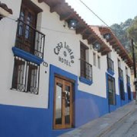 Hotel casa indigo desde 660 san crist bal de las casas for Hotel azulejos san cristobal delas casas chiapas