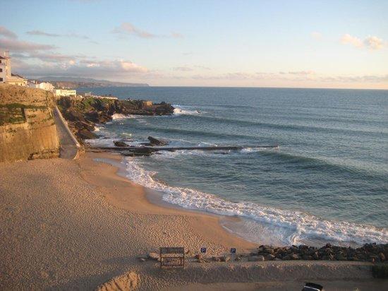 Praia dos Pescadores : The beach
