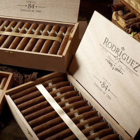 Purchase cigars - Review of Rodriguez Cigar Factory, Key