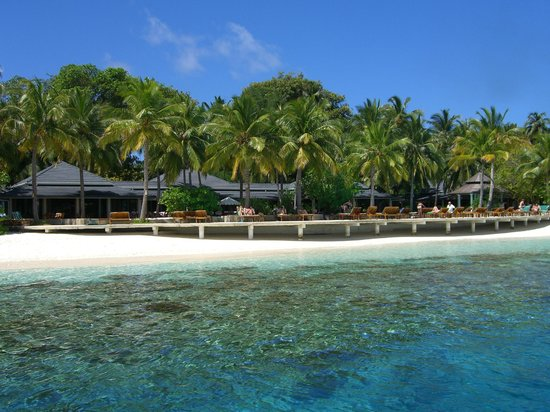 Royal Island Resort & Spa: 1