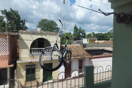 Casa particular Carlos & Iraida: pomysłowa winda