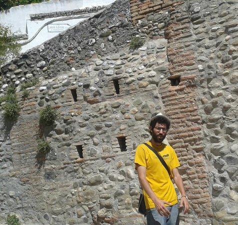 Tour Guru Granada: The guide