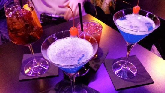 Colle Bereto : Special drinks da provare!