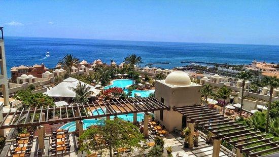 Vincci Selección La Plantación del Sur: View from room balcony