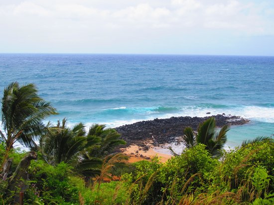 Kauai Photo Tours : First overlook