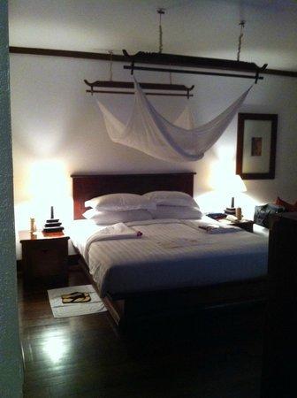 Belmond La Résidence d'Angkor : Room