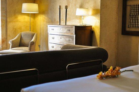 Hotel Hospes Palacio de San Esteban: Junior Suite