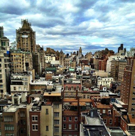 The Pierre, A Taj Hotel, New York : City View