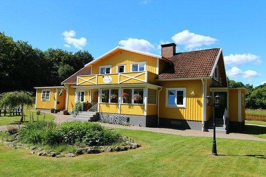 Pensionat Bjorkelund
