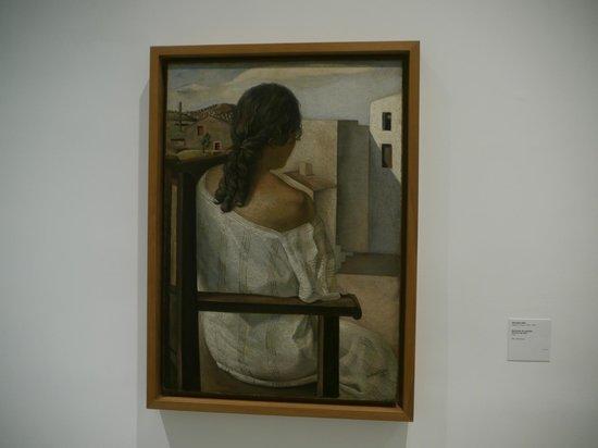 Musée Reina Sofía : Dali
