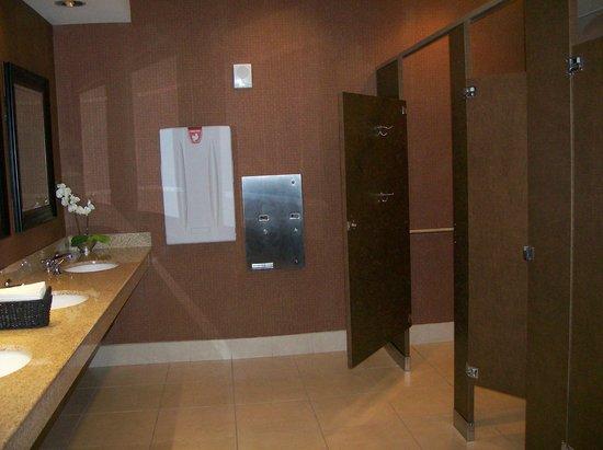 Elevator Area Picture Of Hilton Garden Inn Greenville Greenville Tripadvisor