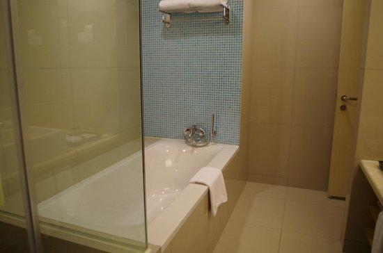 Fraser Place Kuala Lumpur : salle de bain