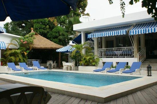 Hotel restaurant la residence abidjan africa inn for Abidjan location maison