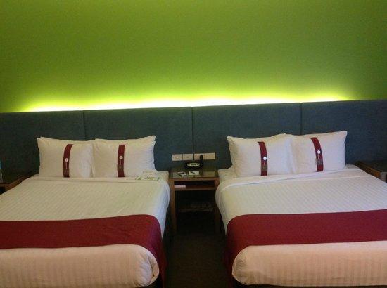 Sydney Darling Harbour Hotel: SISTEMAZIONE