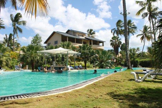 Hotel Alisei : Pool