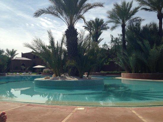 Residence Dar Lamia: Pool - Dar Lamia