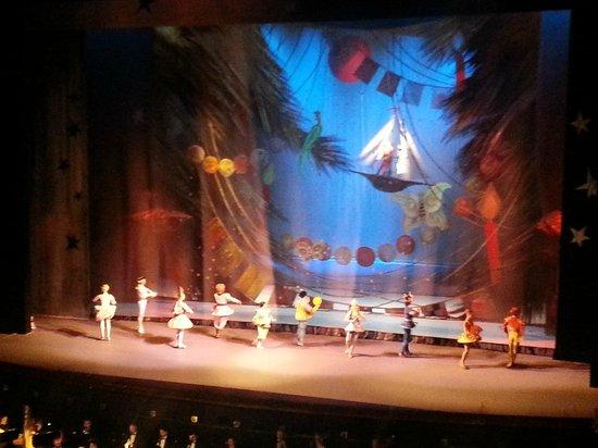 Teatro Bolscioi: 1