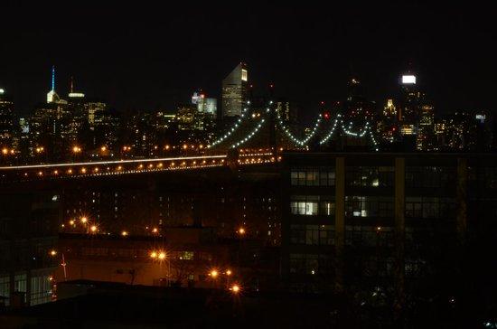Country Inn & Suites By Carlson, New York City in Queens: Vista desde la habitacion