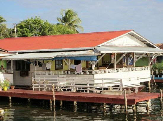 Hotel Dos Palmas with deck