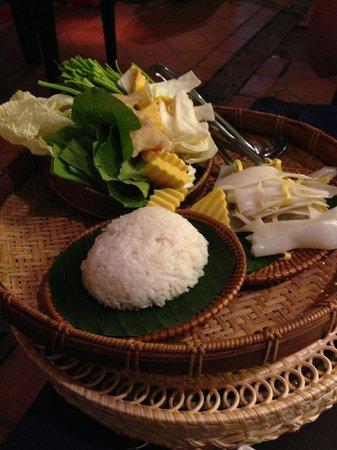 Cambodian BBQ Restaurant 2