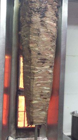 Kholood Restaurant& Cafe: meat