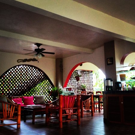 El Encanto Inn: Relax