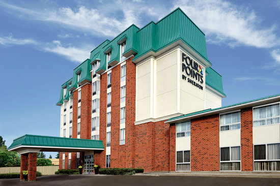 Photo of Four Points By Sheraton Waterloo-Kitchener