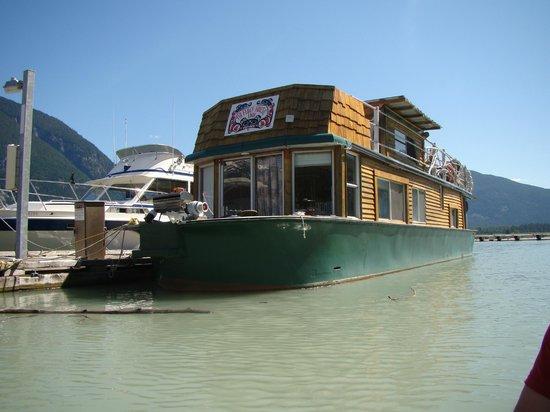 The Float House Inn