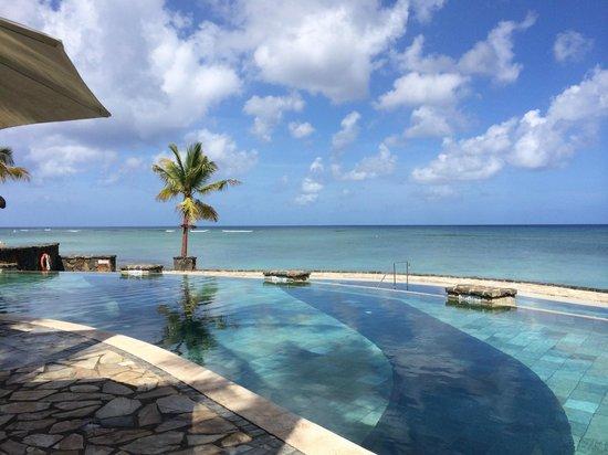 Le Meridien Ile Maurice : Piscine / Plage