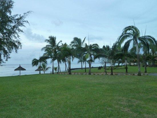 Le Meridien Ile Maurice : Parc