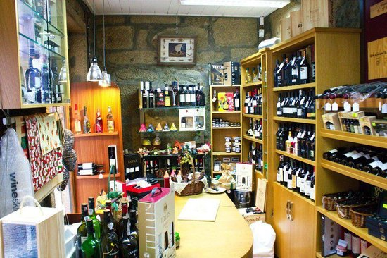 Garrafeira Porto Wine House
