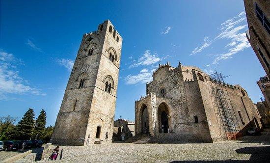 IL Duomo: Duomo e Torrione