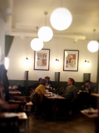 Cafe Bubb