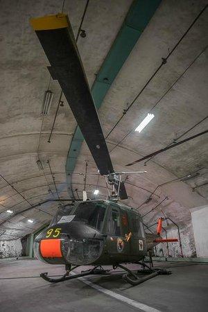 Aeroseum : Chopper