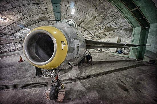 Aeroseum : Saab 29