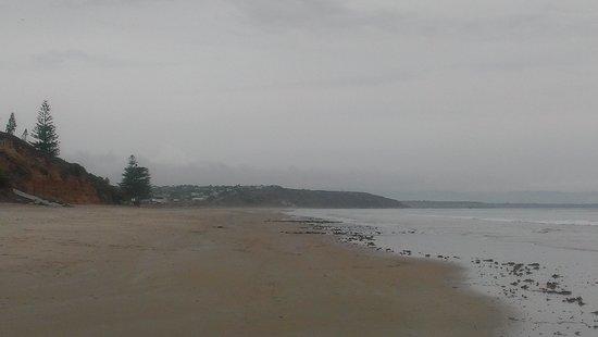 Seaford Rise, Australia: Moana beach