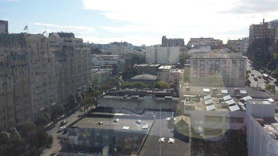Holiday Inn San Francisco Golden Gateway: San Francisco