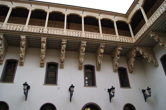 Salina's Palace: galeria