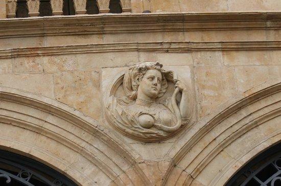 Salina's Palace: Cleopatra