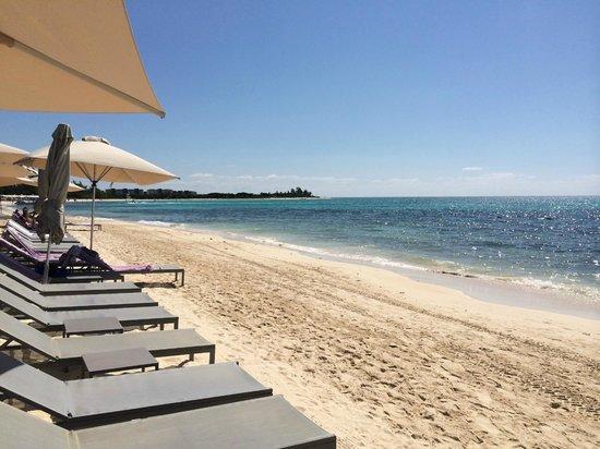 Paradisus Playa Del Carmen La Esmeralda: Royal Service beach area