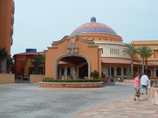 Playa Grande Resort : Playa Grande