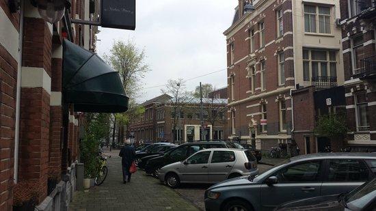 Nicolaas Witsen Hotel: Street View