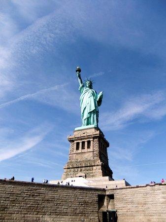 Estatua de la libertad: Lady Liberty